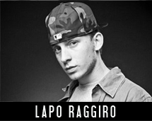 Download media Lapo Raggiro