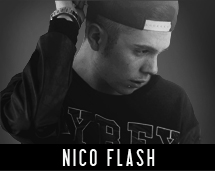 Download media Nico Flash